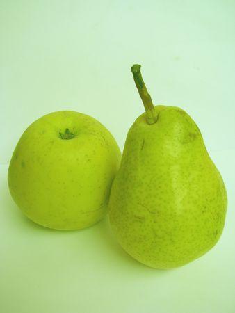 viands: fruits Stock Photo