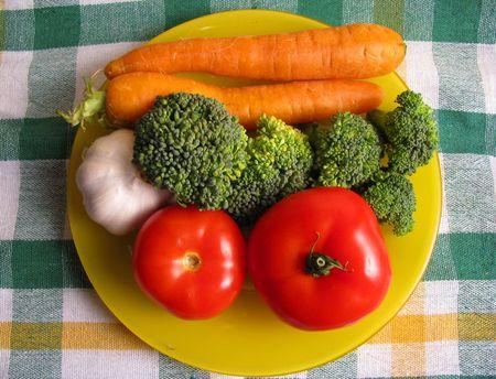vegetables Stock Photo - 3063234