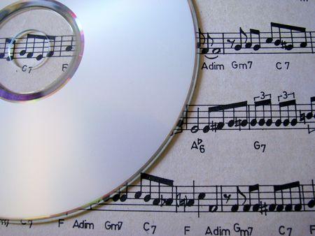 stanza: music