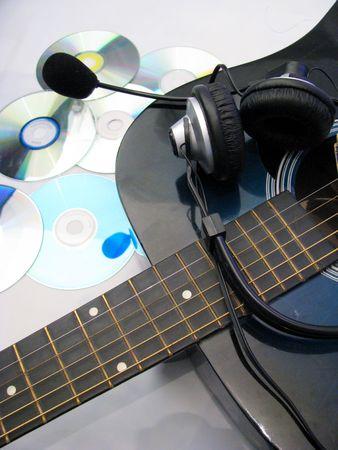gitar: music
