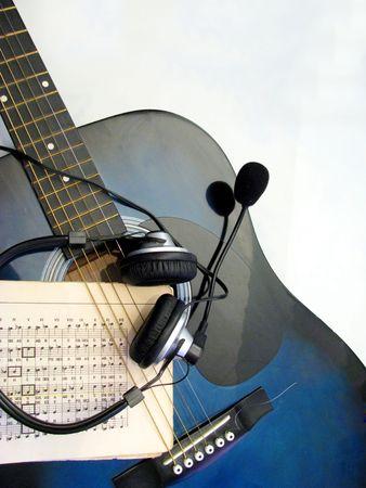 music Stock Photo - 3079762