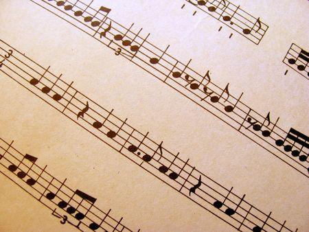 gitar: notes