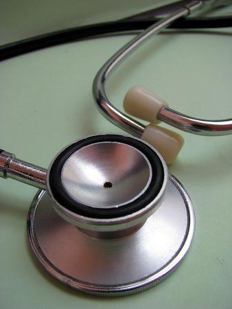 stethoscope Stock Photo - 3292660