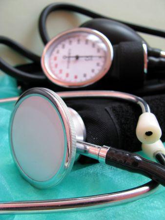 stethoscope Stock Photo - 3292657