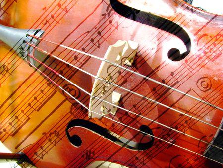 allegro: visible music