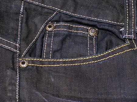 jeans Stock Photo - 3764280