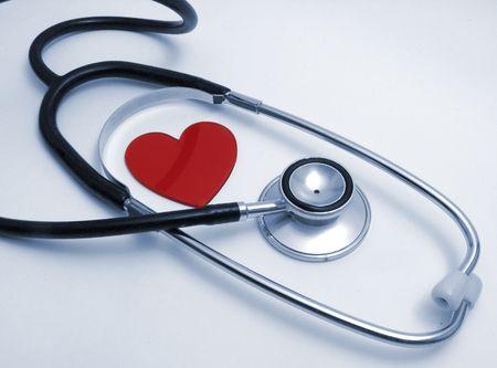 stethoscope Stock Photo - 4152715