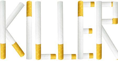 malign: cigaretsis killer