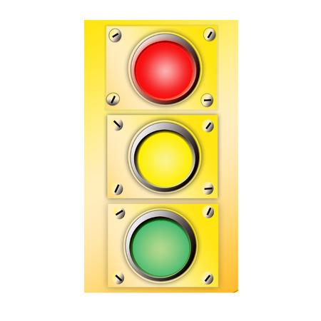 semaphore: sem�foro