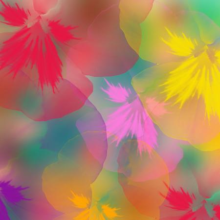 kleuren van de kunst