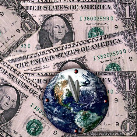 valuables: financial concept