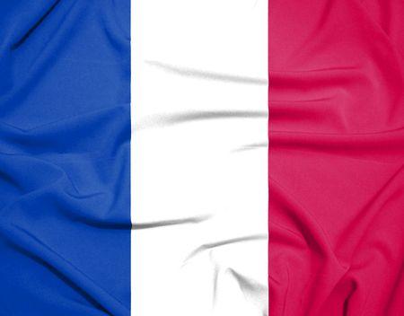 multi national: france flag