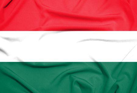 multi national: flag of hungary