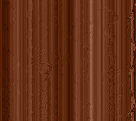 Beautiful wooden background Stock Vector - 4980981