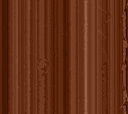 Beautiful wooden background Stock Vector - 4980981