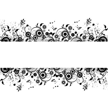 floral background Stock Vector - 5153613