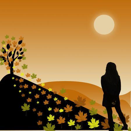 autumnally: Autumn afternoon