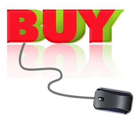 online shopping Stock Photo - 6725185