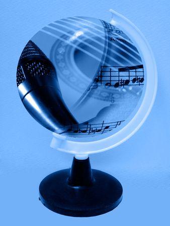 estrofa: concepto musical en el mundo