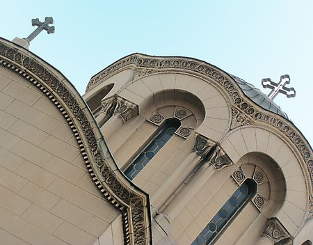 ortodox: ortodox churche
