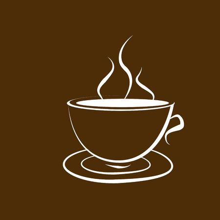 one more cup of coffee Stock Photo - 7339694