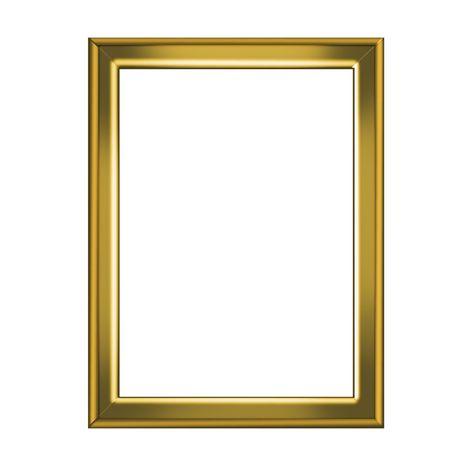 gold frame Stock Photo - 7774760