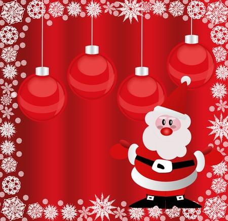 Santa Claus Stock Photo - 8379174