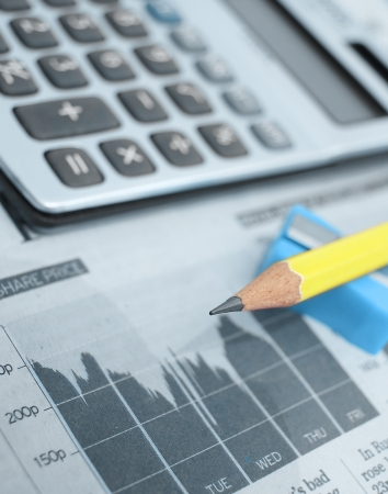 profiting: Concetto di business