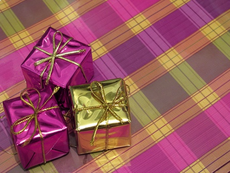gifts Stock Photo - 9316355