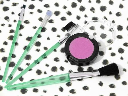 makeup set photo