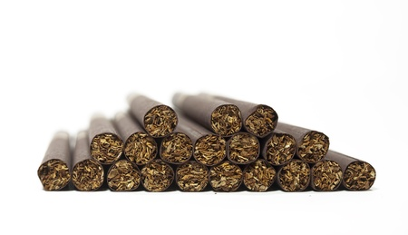 malign: bad habit