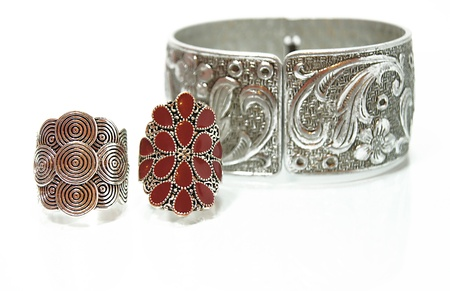 jewelle: Beautiful silver jewelry