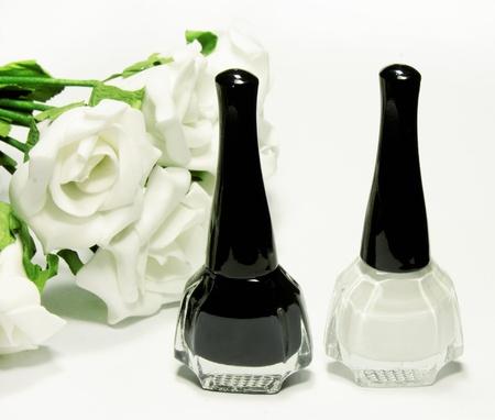 nail polish Stock Photo - 11093650