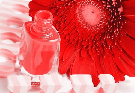 nail polish Stock Photo - 11093658