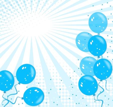 ballons to hollidays  photo