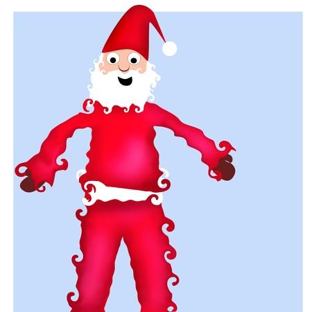 Santa Clause Stock Photo - 11171636