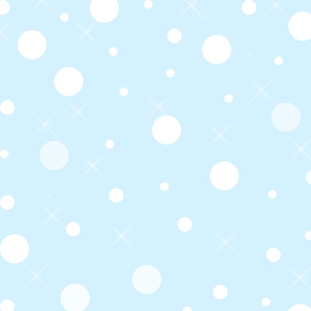 White-blue winter background  photo