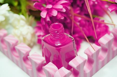 nail polish Stock Photo - 11494394