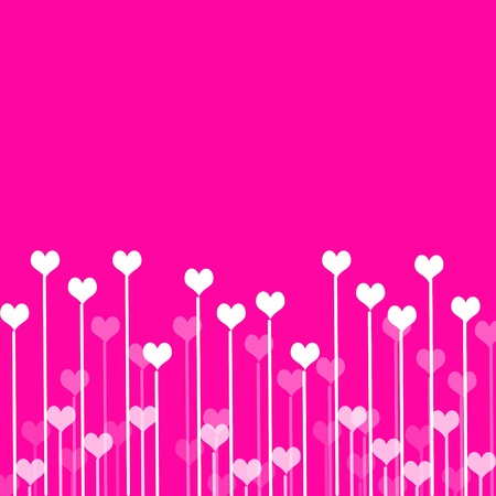 Love you symbol. Valentine photo