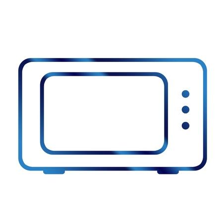 microwave icon photo