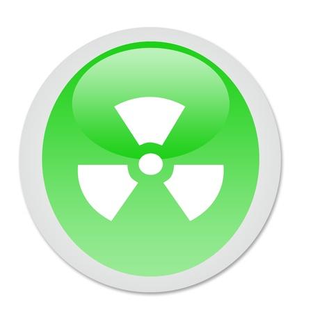 radiactividad: bot�n de la radiactividad