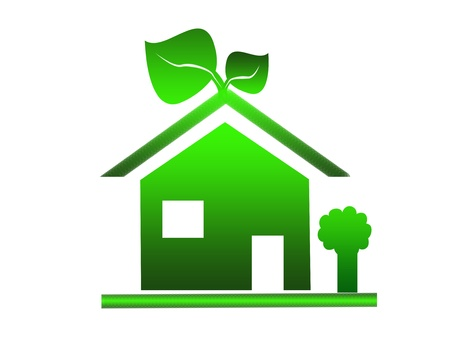 environmental science: Green house concept