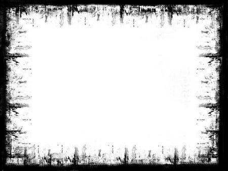 vignette: grunge Banque d'images