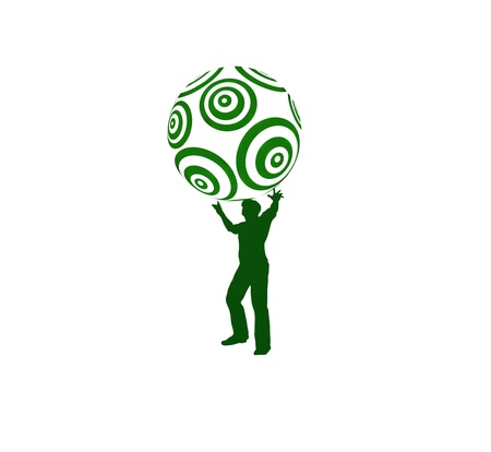 protecting your business: el mundo en tus manos conceptos