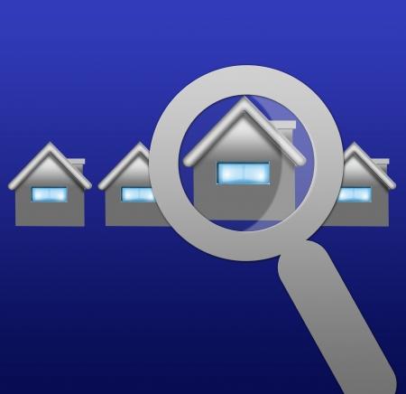 housing search: Casa Ricerca
