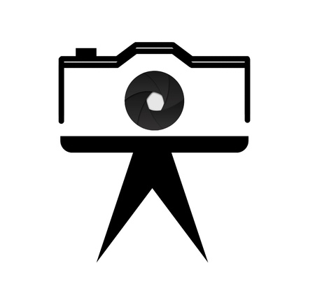 polariod: Camera icon