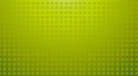 multiples: Background of multiples green yellow dots