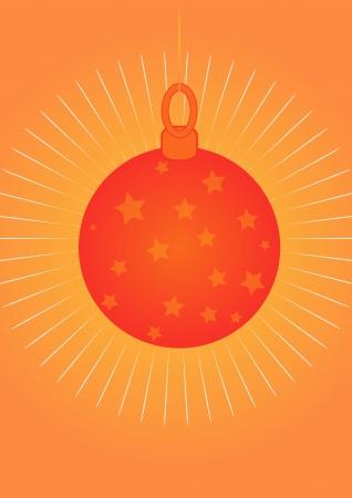 CHRISTMAS TREES BALL-Christmas decoration  photo