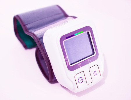 Blood pressure device-new technology photo