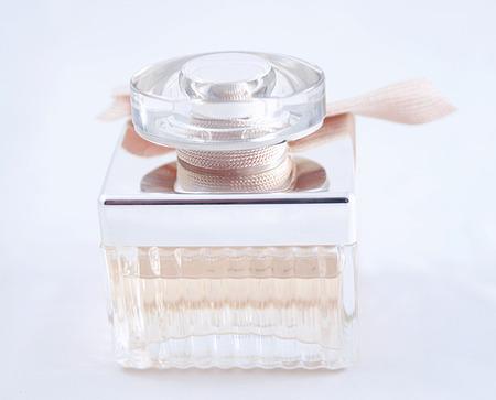 perfume bottle photo
